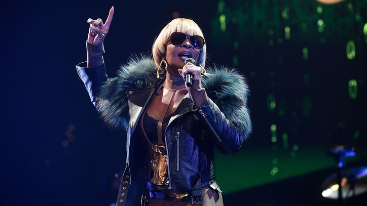 Hear Mary J. Blige, Kanye West's Empowering New Song 'Love Yourself'
