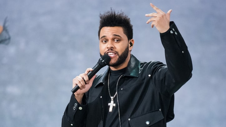 On the Charts: The Weeknd's 'Starboy' Reclaims Number One