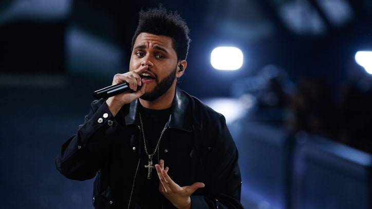 Hear the Weeknd's Sultry 'Some Way' Collaboration With Nav