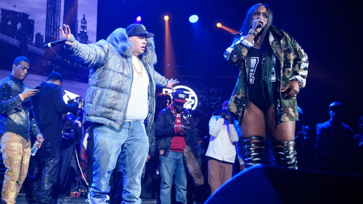 Fat Joe, Remy Ma Detail 'Plata o Plomo' Album, Track List