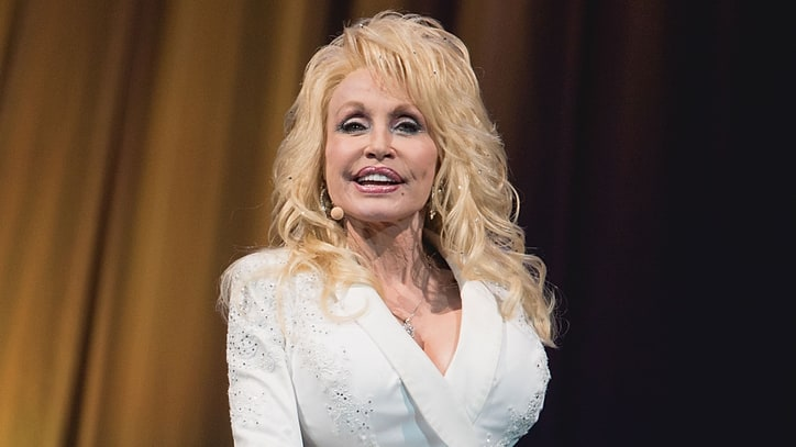 Chris Stapleton, Reba Set for Dolly Parton's Smoky Mountains Telethon