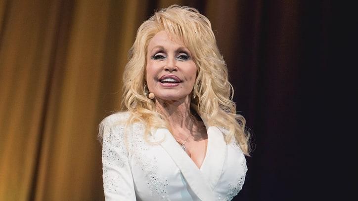 Dolly Parton | Rolli
