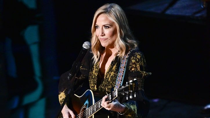 See Sheryl Crow Join Garth Brooks, Darius Rucker in James Taylor Tribute