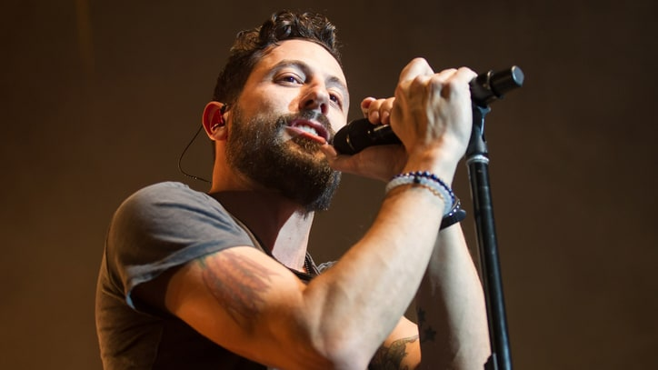 Old Dominion's Matt Ramsey Talks Return to ACM Awards, Popular New Song