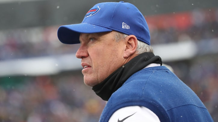 Rex Ryan, Chip Kelly and Other NFL Coaches That Could Be Fired