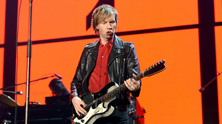 Beck to Open for U2's Joshua Tree 2017 Tour in September