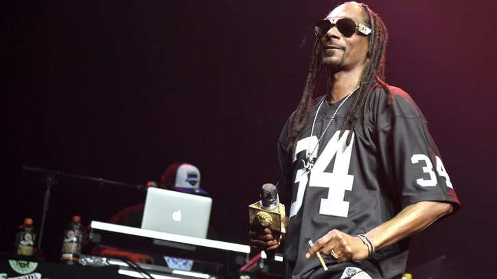 Snoop Dogg, RZA, Common to Guest in 'Simpsons' Hip-Hop Special