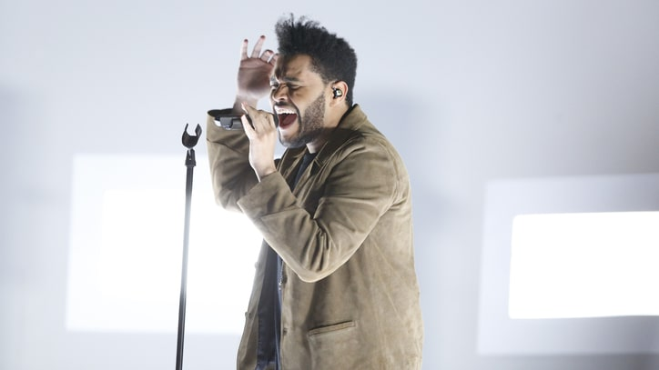 Watch Kendrick Lamar Join the Weeknd on 'Sidewalks' in Los Angeles