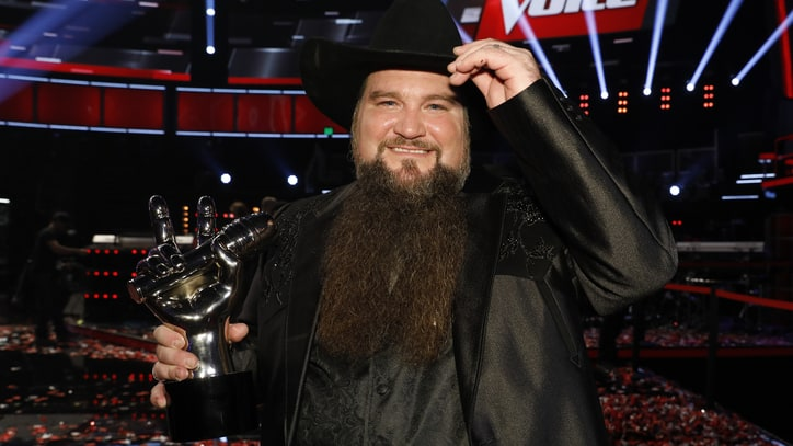 Sundance Head on Winning 'The Voice,' Chris Stapleton Comparisons
