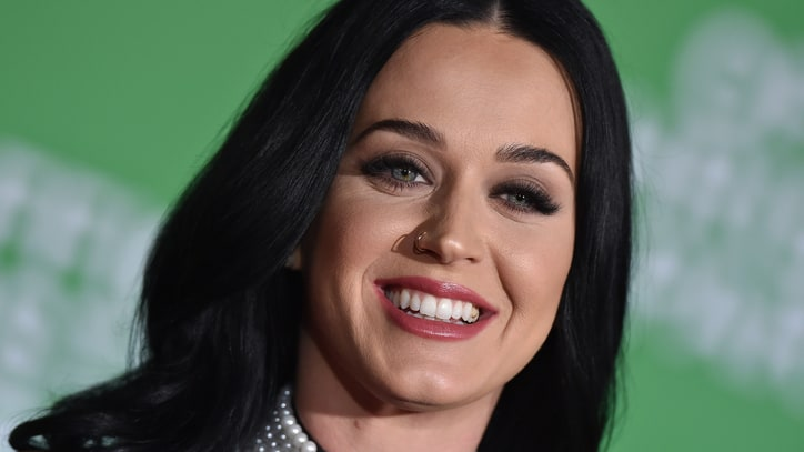 Hear Katy Perry's Bouncy New Song 'Chained to the Rhythm'
