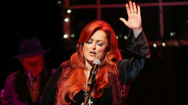 Wynonna, Alison Krauss to Perform at Randy Travis Tribute Concert