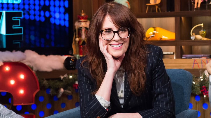Megan Mullally Talks 'Top Secret' 'Will & Grace' Episode, Show Revival