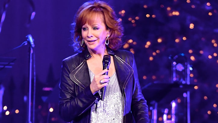 Hear Reba McEntire's Soulful Version of 'Oh, How I Love Jesus'