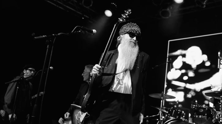 Life Advice from Billy Gibbons