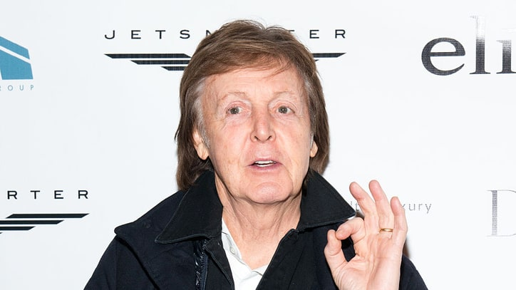 Paul McCartney Knighthood Elevated With Companion of Honour Award