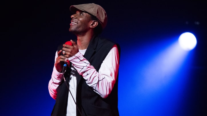 Watch Yasiin Bey Bring Slick Rick, Pharoahe Monch Onstage at Farewell Show