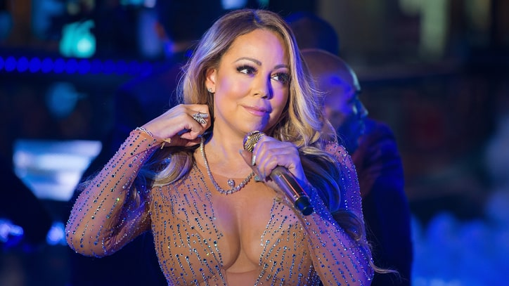 Mariah Carey's Manager Lashes Out at 'Rockin' Eve' Producers
