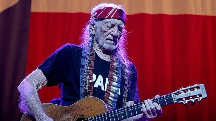 Willie Nelson Announces New Album 'God's Problem Child'