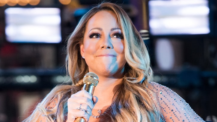 Hear Mariah Carey Blame Producers for New Year's Eve Gaffe: 'They Foiled Me'