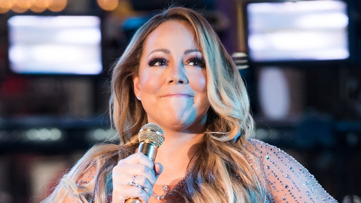 Mariah Carey Talks 'Horrible New Year's Eve' Performance