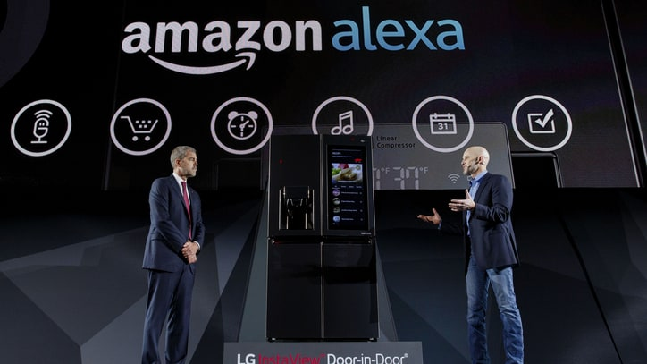 CES 2017: The Age of Alexa Is Upon Us