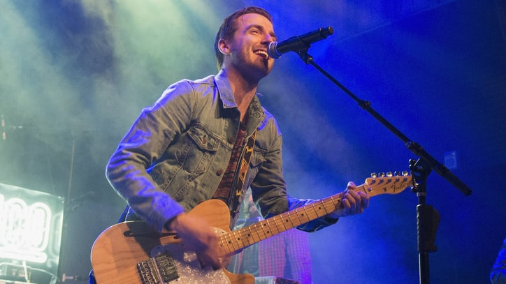 See Country-Rock Band Lanco's Heartwarming 'Greatest Love Story' Video