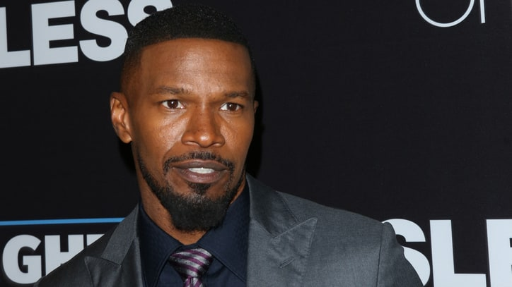 Jamie Foxx to Host 'Beat Shazam' Game Show