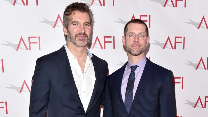 'Game of Thrones' Creators, HBO to Air Alt-History Civil War Series