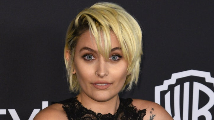 Paris Jackson Blasts Joseph Fiennes' Michael Jackson Portrayal