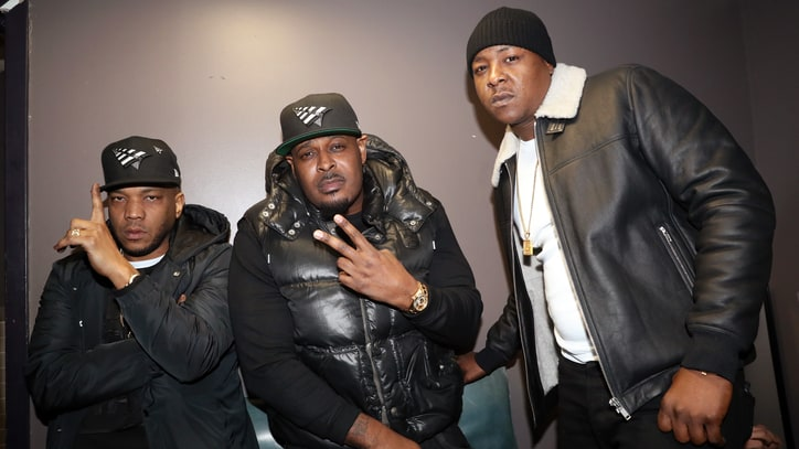 The Lox Plot 'Filthy America ... It's Beautiful' U.S. Tour