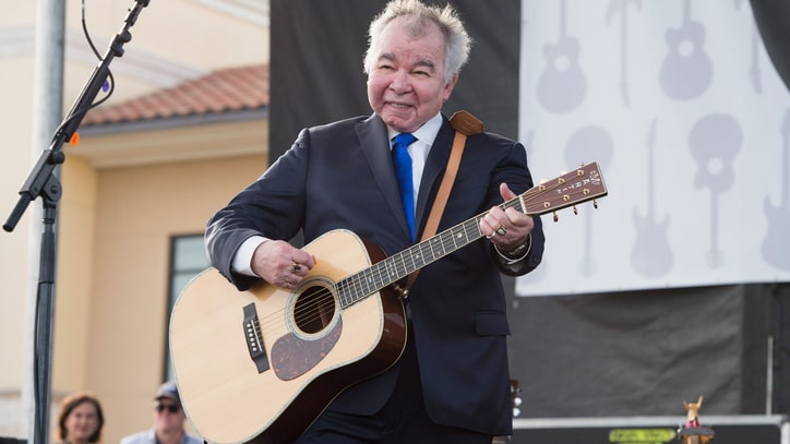 John Prine's Music to Be Collected in New Songbook