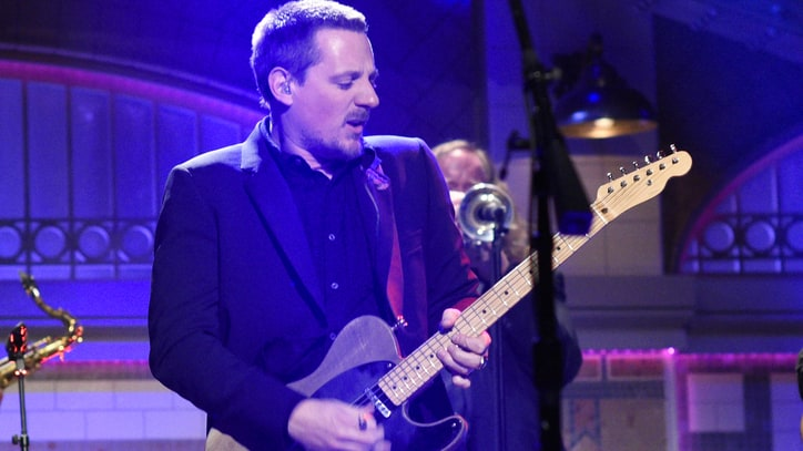 Sturgill Simpson Plots 2017 U.S. Tour