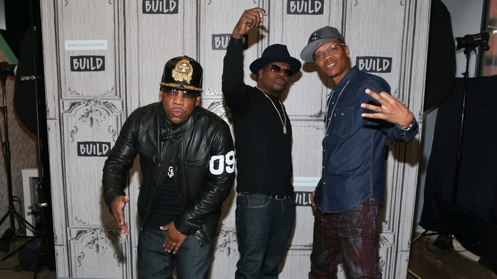 Watch Bell Biv DeVoe's Sleek 'I'm Betta' Video