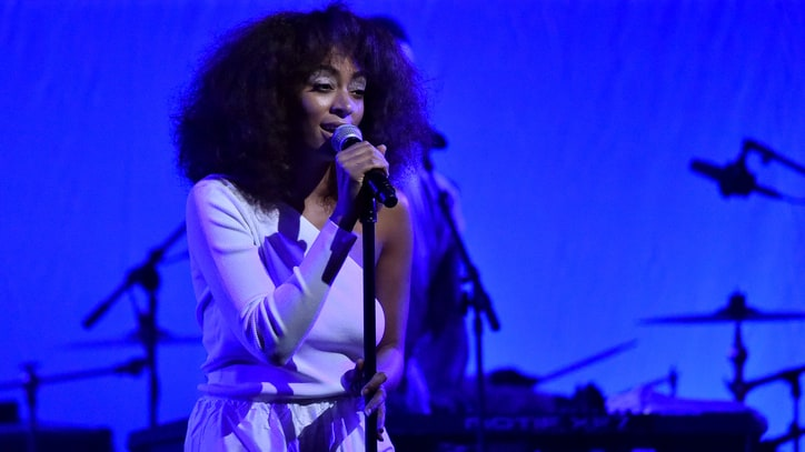 Solange's 'A Seat at the Table' Serves as Syllabus Inspiration