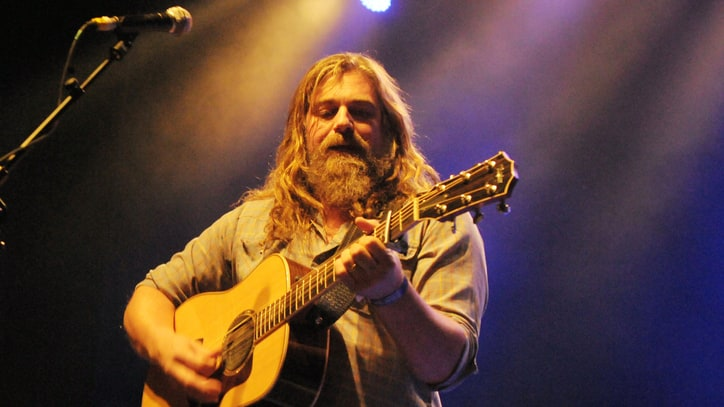 Hear the White Buffalo's Meditative New Song 'The Observatory'