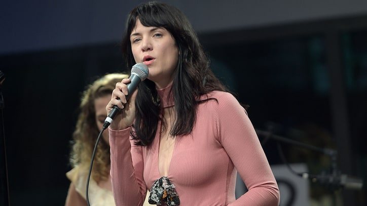 Watch Nikki Lane's Rhinestone-Studded 'Jackpot' on 'Conan'