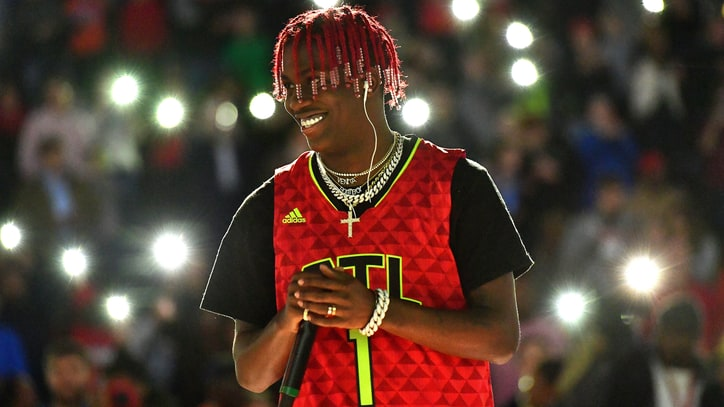 Hear Lil Yachty's Roiling New Song 'X Men' With Evander Griiim