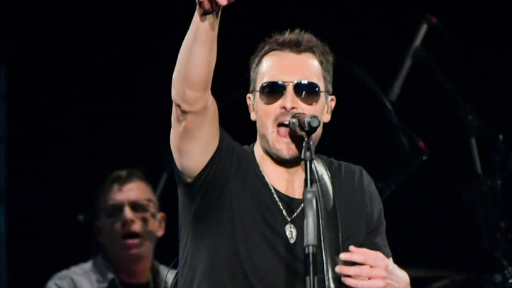 See Eric Church, Deep Purple's Glenn Hughes Cover 'American Woman'