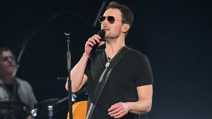 Eric Church, Willie Nelson to Receive Special ACM Awards