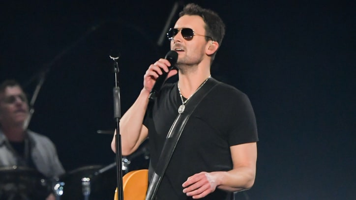 Outlaw Music Festival Tour Adds Eric Church, New Dates