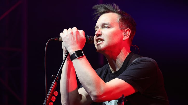 Blink-182 Announce Spring U.S. Tour