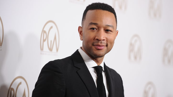 See John Legend Condemn Trump's Muslim Ban in PGA Awards Speech