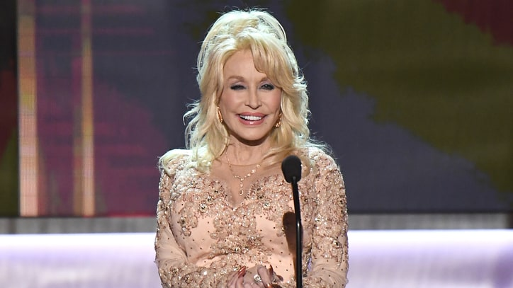 Dolly Parton Inspires New College Class 'Dolly Parton's America'