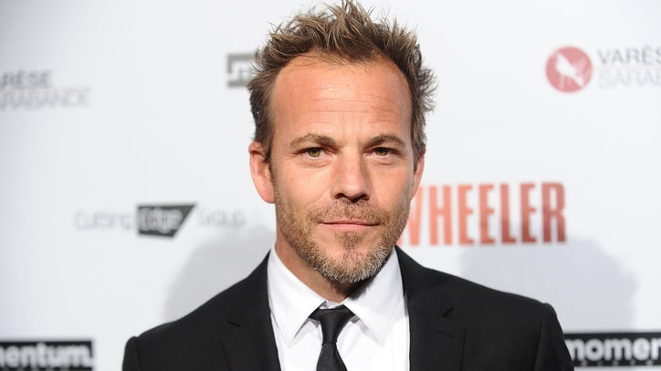 Stephen Dorff on Inventing 'Wheeler' and Losing His Songwriter Brother
