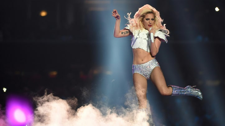 Lady Gaga to Replace Beyonce at Coachella