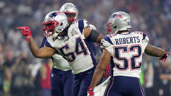 New England Patriots Win Super Bowl 51 in Thrilling Overtime Comeback