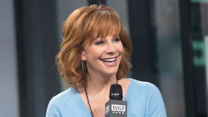 Reba McEntire's Song 'Fancy' Inspires New Musical