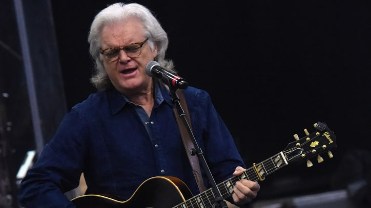 How Ricky Skaggs Redefined Bluegrass and Brought It to the Mainstream