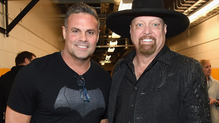 Hear Montgomery Gentry's Uplifting New Song 'Better Me'