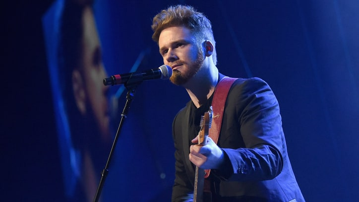 Watch Ben Haggard Cover Father Merle Haggard's 'Way Back in the Mountains'